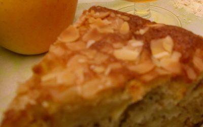 Gâteau à l'anis et pomme Tentation®