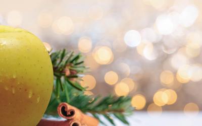 Un Noël avec Tentation®
